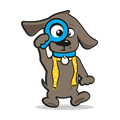 Honden sjaal