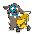 DoggyRide buggy