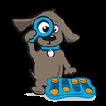 Karlie hondenpuzzel