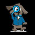 Karlie hondenjas