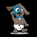 Hondenluier