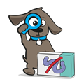 Milbemax kleine hond