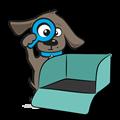 Kofferbakbescherming hond