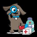 Kalmeringsmiddelen hond