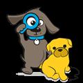 Lamp hond