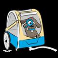Innopet Trolley