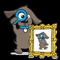 Hondenschilderij