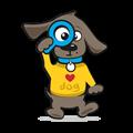 Carnavalskleding hond