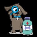 Voedingssupplementen hond