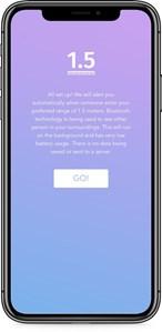 personenalarmering 1.5 - Social Distancing App (coronahulp)