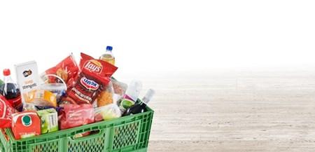 maaltijden & boodschappen Poiesz: Online bestellen
