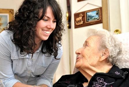 Huishoudelijke hulp ThuiszorgInHolland: Huishoudelijke hulp