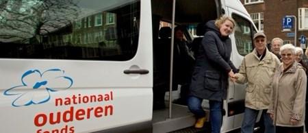 Vervoer Ouderenfonds BoodschappenPlusBus