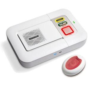 personenalarmering Jinca digitale personenalarmering voor thuis