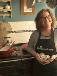 maaltijden & boodschappen Thuisafgehaald: Bijzonder Thuisafgehaald