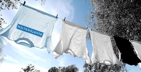 Huishoudelijke hulp Buurtdiensten: Huishoudelijke hulp