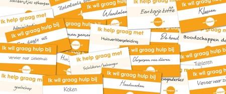 Huishoudelijke hulp We helpen.nl: Vind vrijwillige huishoudelijke in de buurt