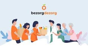 maaltijden & boodschappen Bezorg de Zorg (coronahulp)