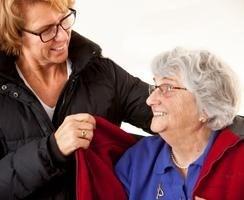 begeleiding & gezelschap Saar aan Huis: Ondersteuning & Zorg aan huis