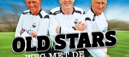 ontmoeting OldStars Walking football