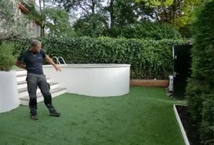 Klussen huis & tuin Bloemenlust: Tuin onderhoud, ontwerp en aanleg