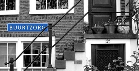 thuiszorg Buurtzorg Nederland: Thuiszorg