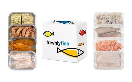 maaltijden & boodschappen De visbox