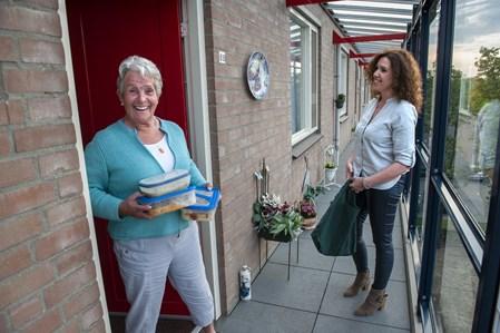 maaltijden & boodschappen Coronahulp: Stichting Thuisgekookt, 14.000 buurtgenoten koken graag voor jou!