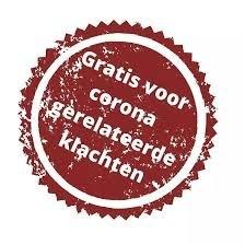 begeleiding & gezelschap Gratis psychologische begeleiding voor door corona getroffen Nederlanders (coronahulp)