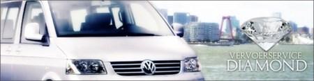 Vervoer Taxibedrijf en vervoerservice Diamond