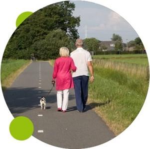 begeleiding & gezelschap Nanny4Granny: Persoonlijke begeleiding, verzorging en gezelschap