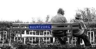 begeleiding & gezelschap Buurtzorg: Begeleiding en verzorging
