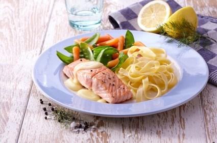 maaltijden & boodschappen LekkerLeven: Maaltijdservice
