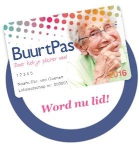 personenalarmering Laurens Personenalarmering met Buurtpas-voordeel