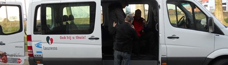 Vervoer 3B-Bus