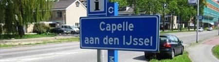 Vervoer Capelle Hopper