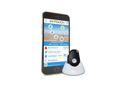 personenalarmering Jinca mobiele personenalarmering veilig thuis en onderweg