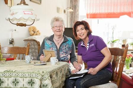 Klussen huis & tuin Ontzorgd Verhuizen | Hét verhuisbedrijf voor senioren