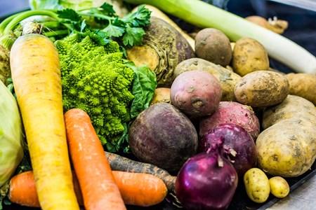 maaltijden & boodschappen Koelverse warme maaltijden (gezond & lekker)