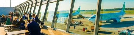 Vervoer Eindhoven Airport: Hulp voor mindervaliden