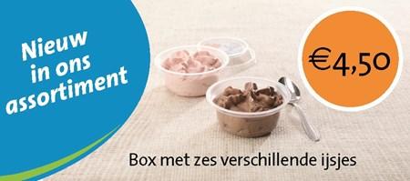 maaltijden & boodschappen Vers aan Tafel: Maaltijden aan huis
