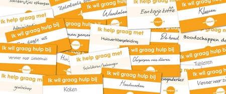 begeleiding & gezelschap We helpen.nl: Vind hulp of gezelschap in de buurt (ook coronahulp)