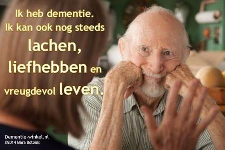 Informatie & advies Dementie-winkel.nl
