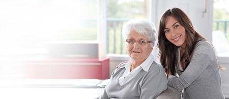begeleiding & gezelschap Senioren-assistent: Gezelschap