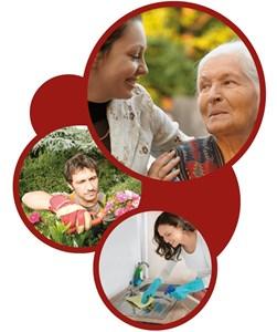 Huishoudelijke hulp UWassistent: Huishoudelijke hulp