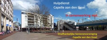 Informatie & advies Stichting Hulpdienst Capelle: Telefoonwacht