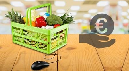 maaltijden & boodschappen SuperBuddy: On-demand boodschappen bezorgservice