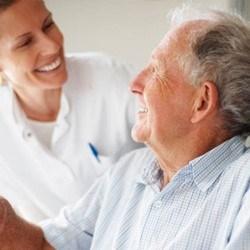 Zorgcoördinatie Parento Thuiszorg: Zorgcoördinatie pallatieve zorg, casemanagement dementie