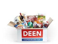 maaltijden & boodschappen Deen Boodschappenservice
