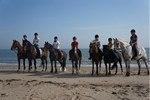 Ponykampen bij Manege de Eendracht